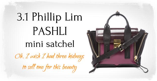 3.1 phillip lim pashli
