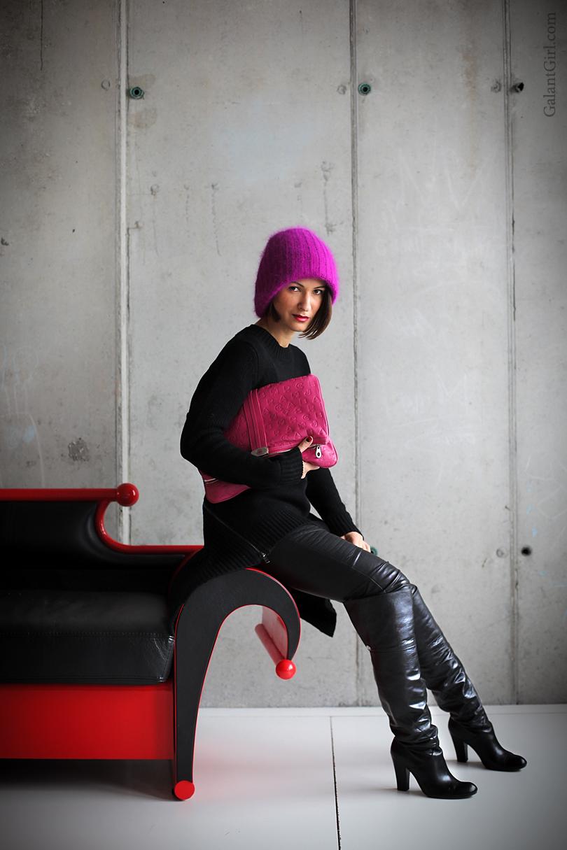fashion blog GalantGil.com