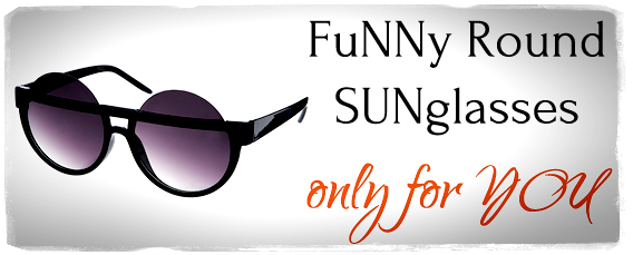 COOLEST SUNNIES for spring!