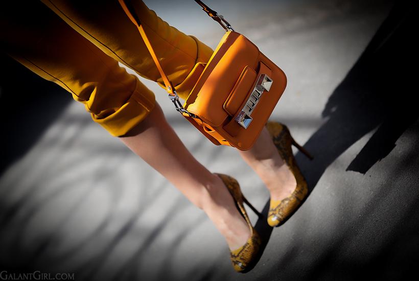 proenza schouler ps11 mini classic leather shoulder bag