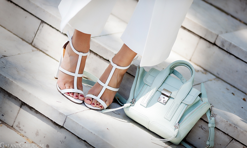 3.1 phillip lim mini mint pashli