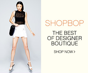 Easy shopping on Shopbop!