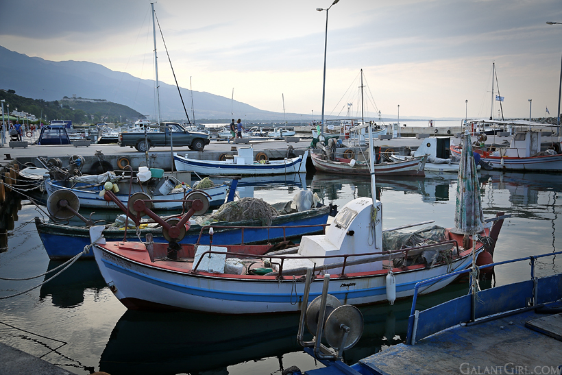 Platamonas, Greece