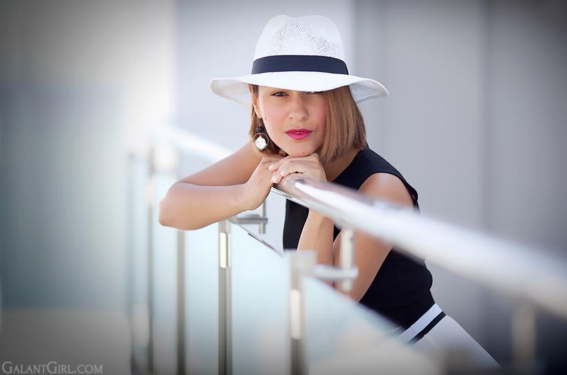 Al Capone hat outfit