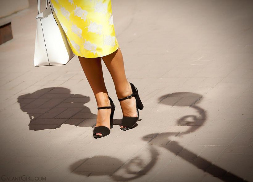 Dolce&Gabbana heeled sandals