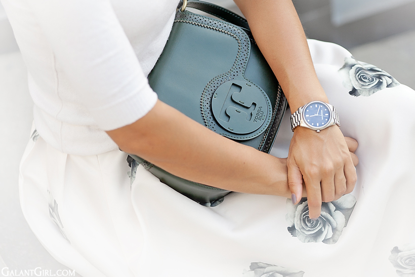 Tosca Blu bag