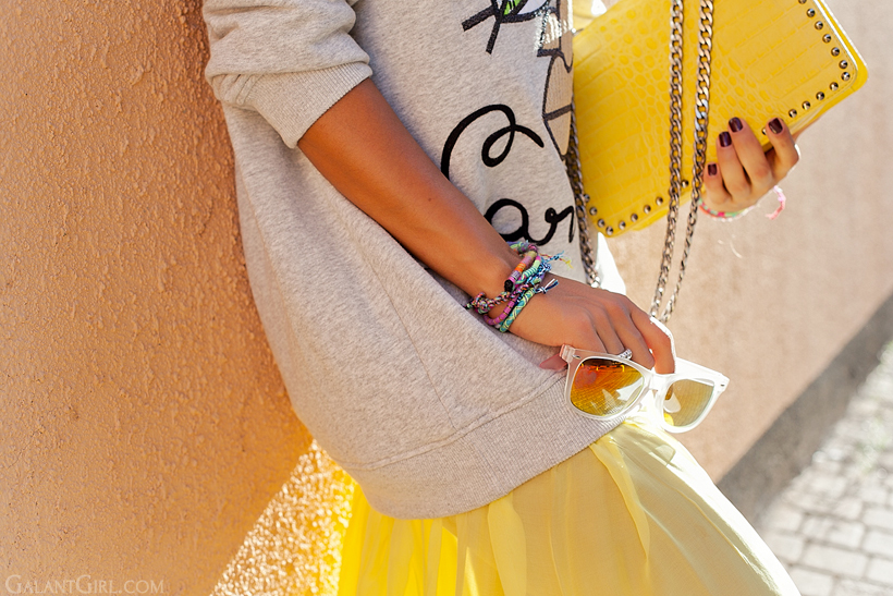 fashion details by GalantGirl.com