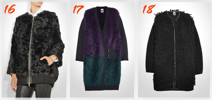 warm and stylish coats for winter 2014