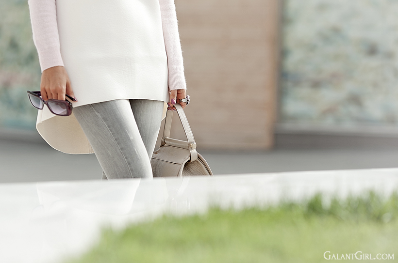 pastel outfit on GalantGirl.com