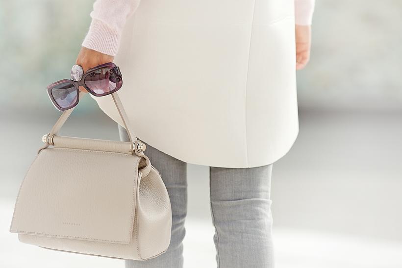 Coccinelle bag on GalantGirl.com