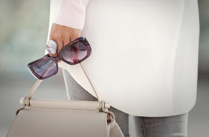 versace sunglasses on GalantGirl.com