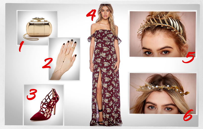 new year eve dresses 2015 on GalantGirl.com