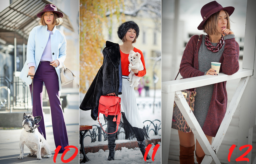 winter outfits 2014 on GalantGirl.com