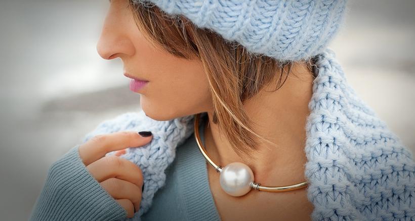 khoshtrik necklace