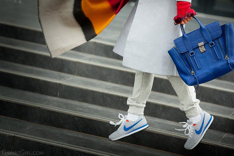 nike sneakers, 3.1 Phillip Lim pashli,