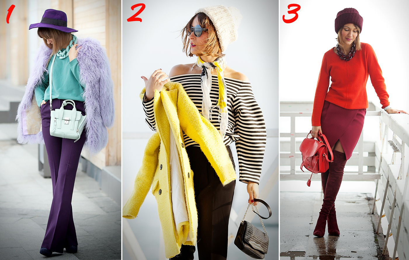 winter outfits, GalantGirl