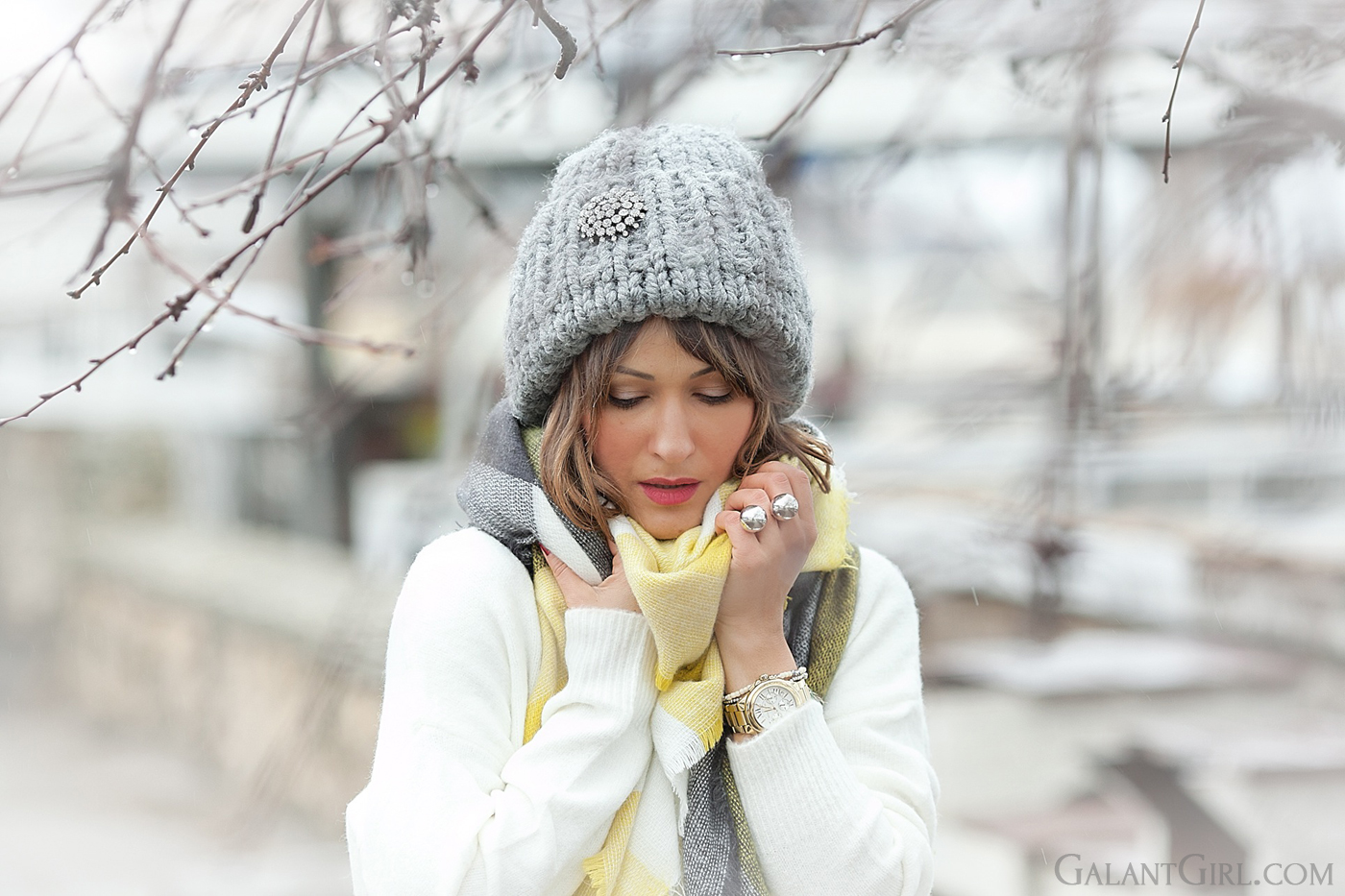 fashion blogger from ukraine