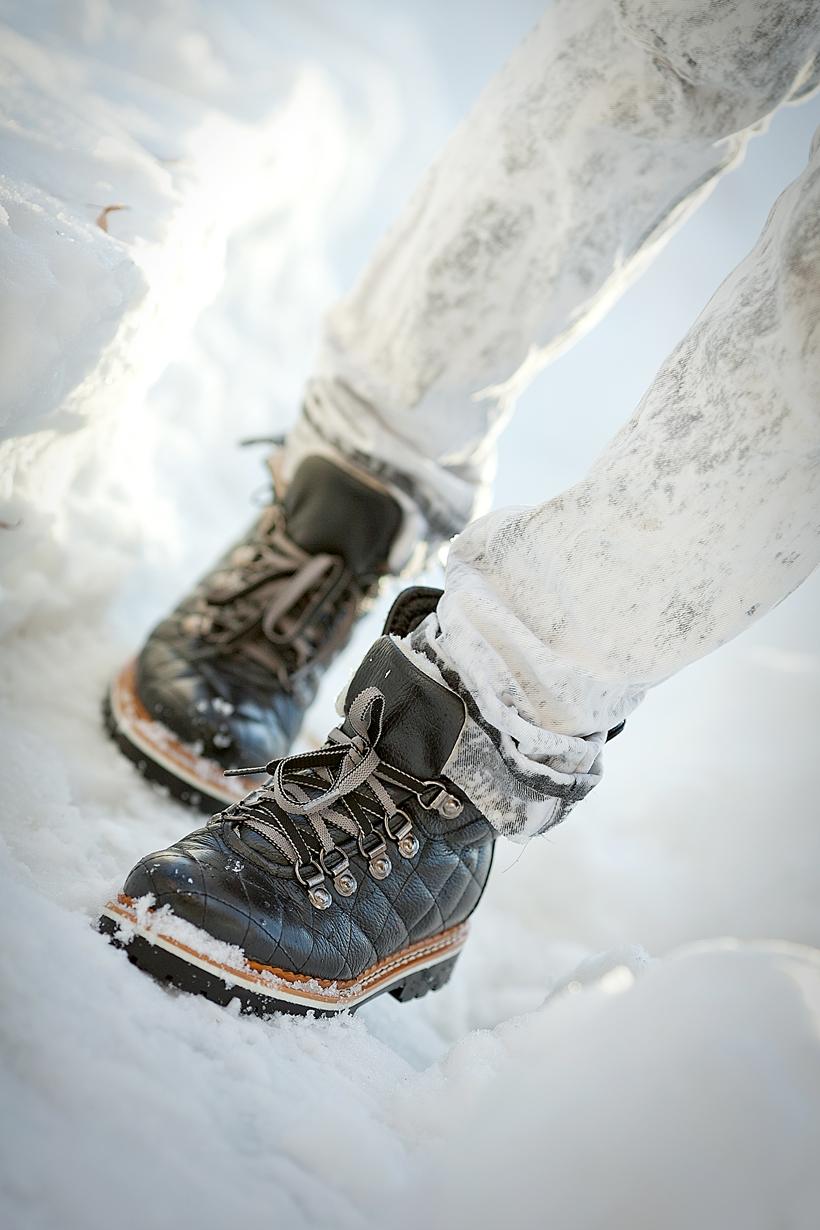 carlo pazolini winter boots