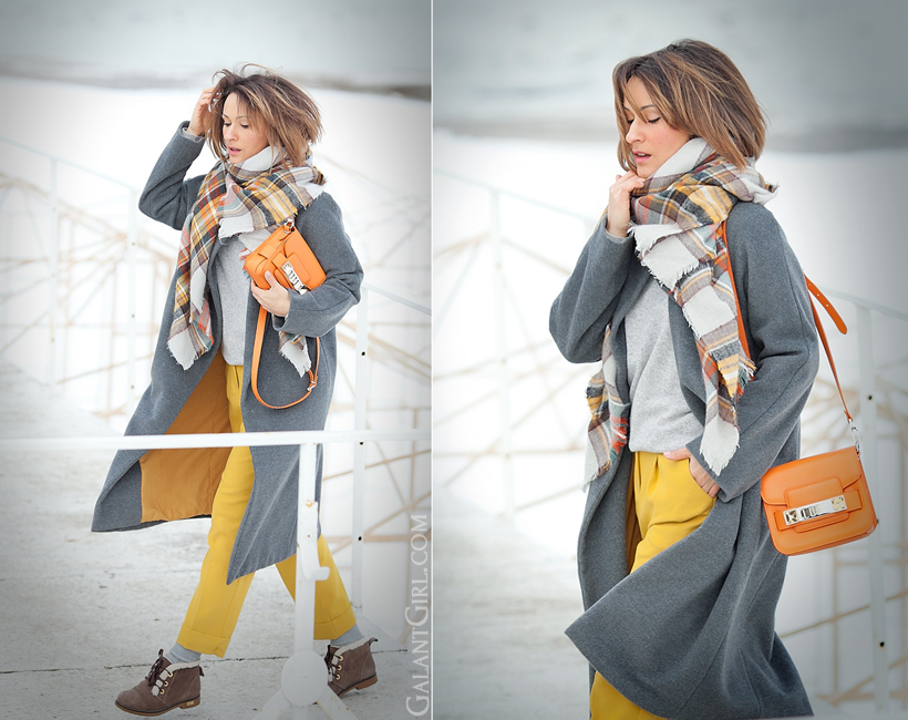 winter outfit for everyday