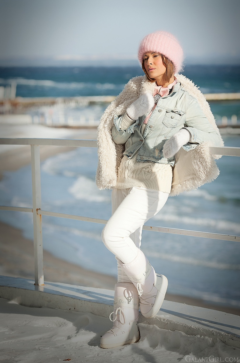 cold winter outfit, cold days outfit, cold weather outfit, galant girl,