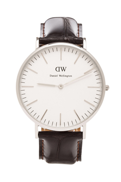 YORK 40MM DANIEL WELLINGTON