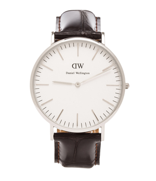 DANIEL WELLINGTON 40 MM