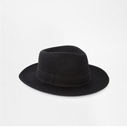 Felt Hat WHISTLES.