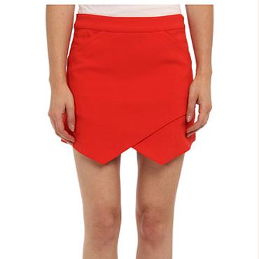 Mini skirt BCBGMAXAZRIA (30% OFF)