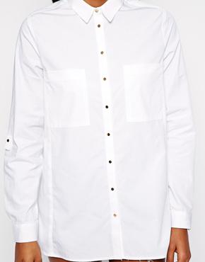 White shirt ASOS