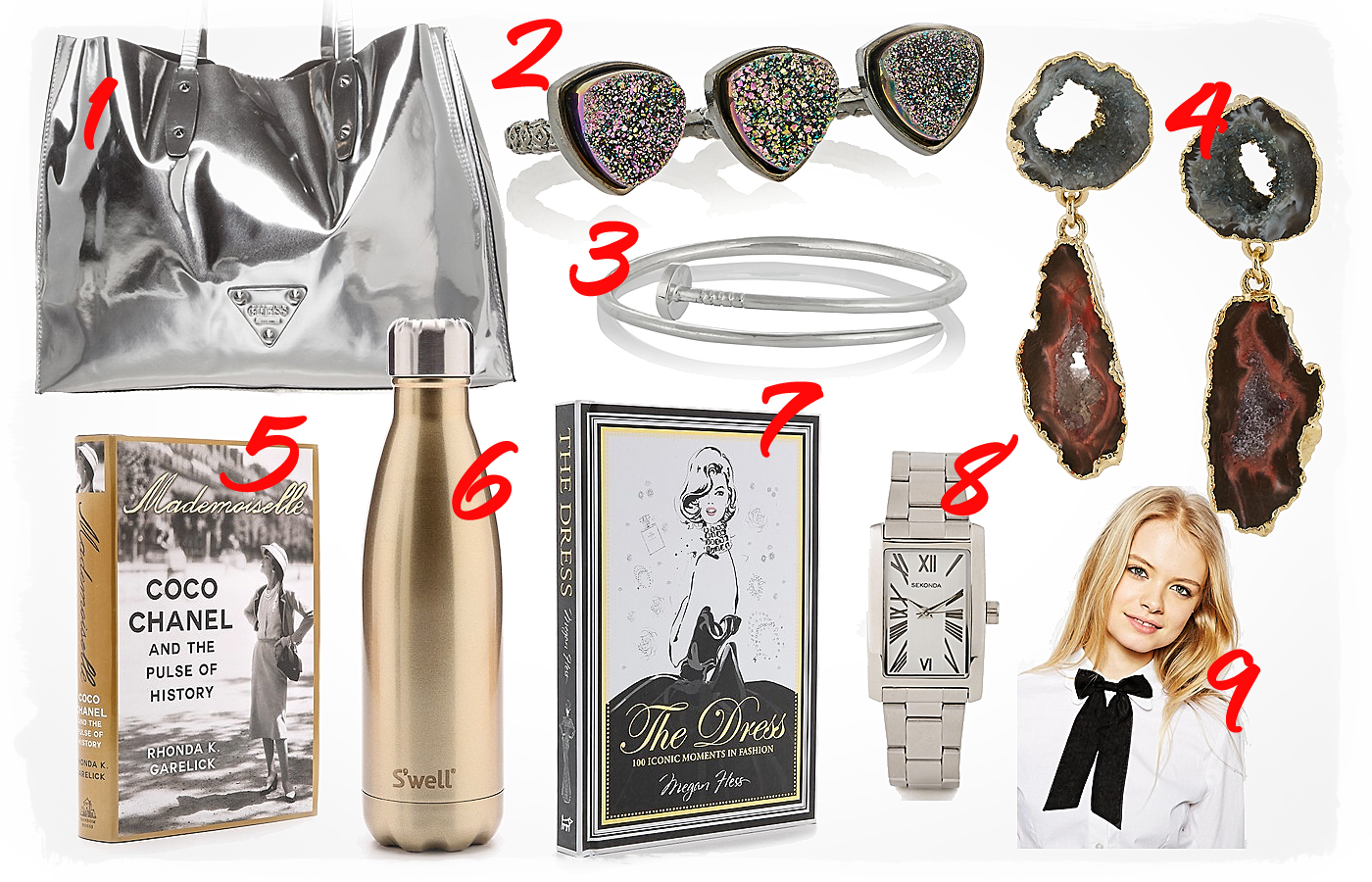 gifts for ladies holidays