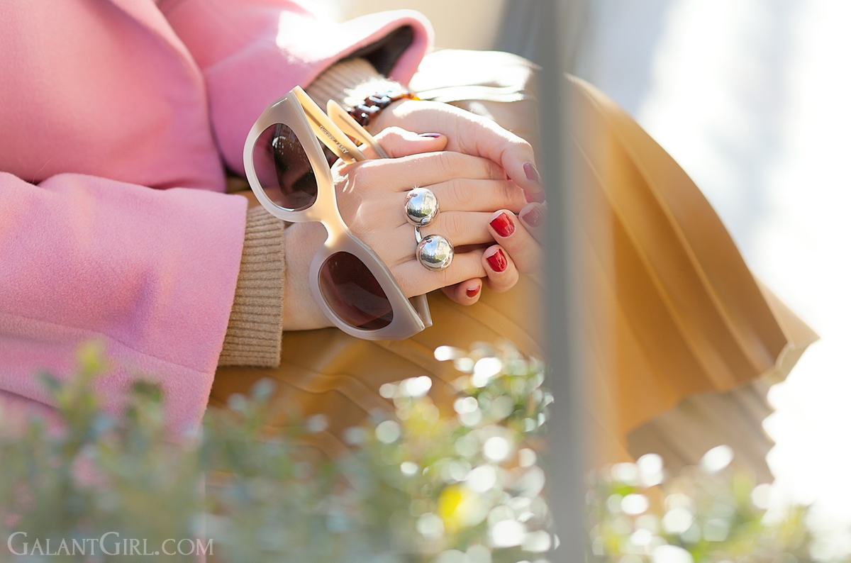galant girl, Thierry Lasry sunglasses, khoshtrik,