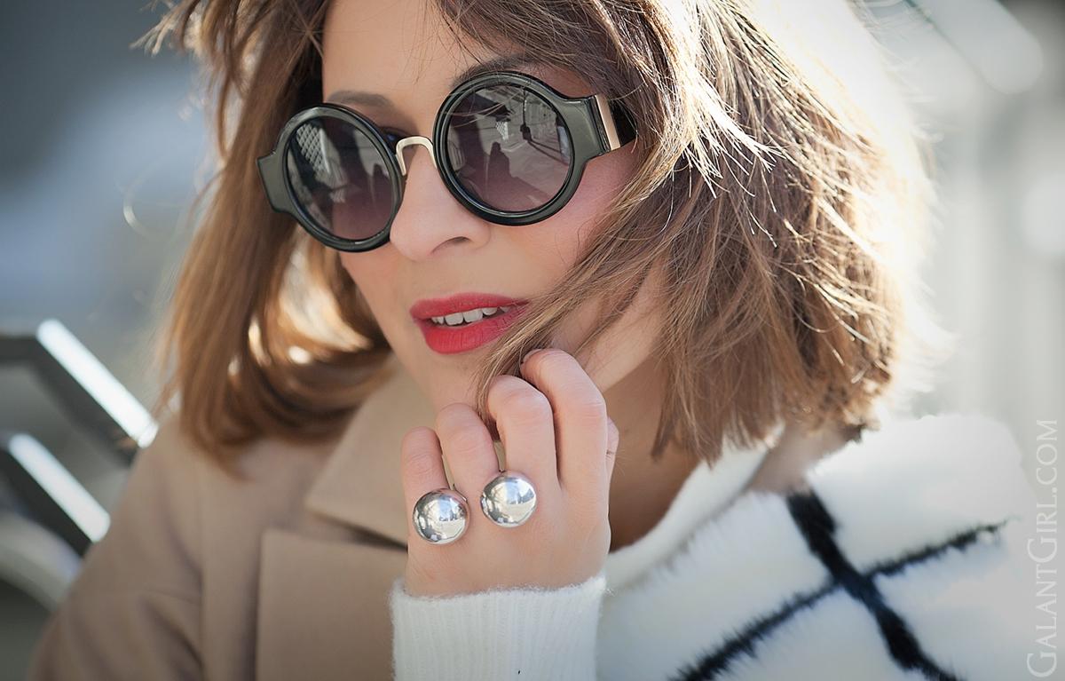 coco and breezy sunglasses, galant girl, khoshtrik, khoshtrik ring,