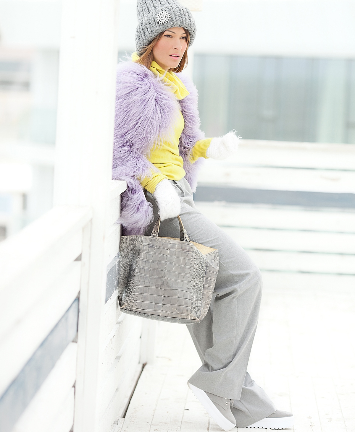galant girl, winter outfit, cold winter outfit,