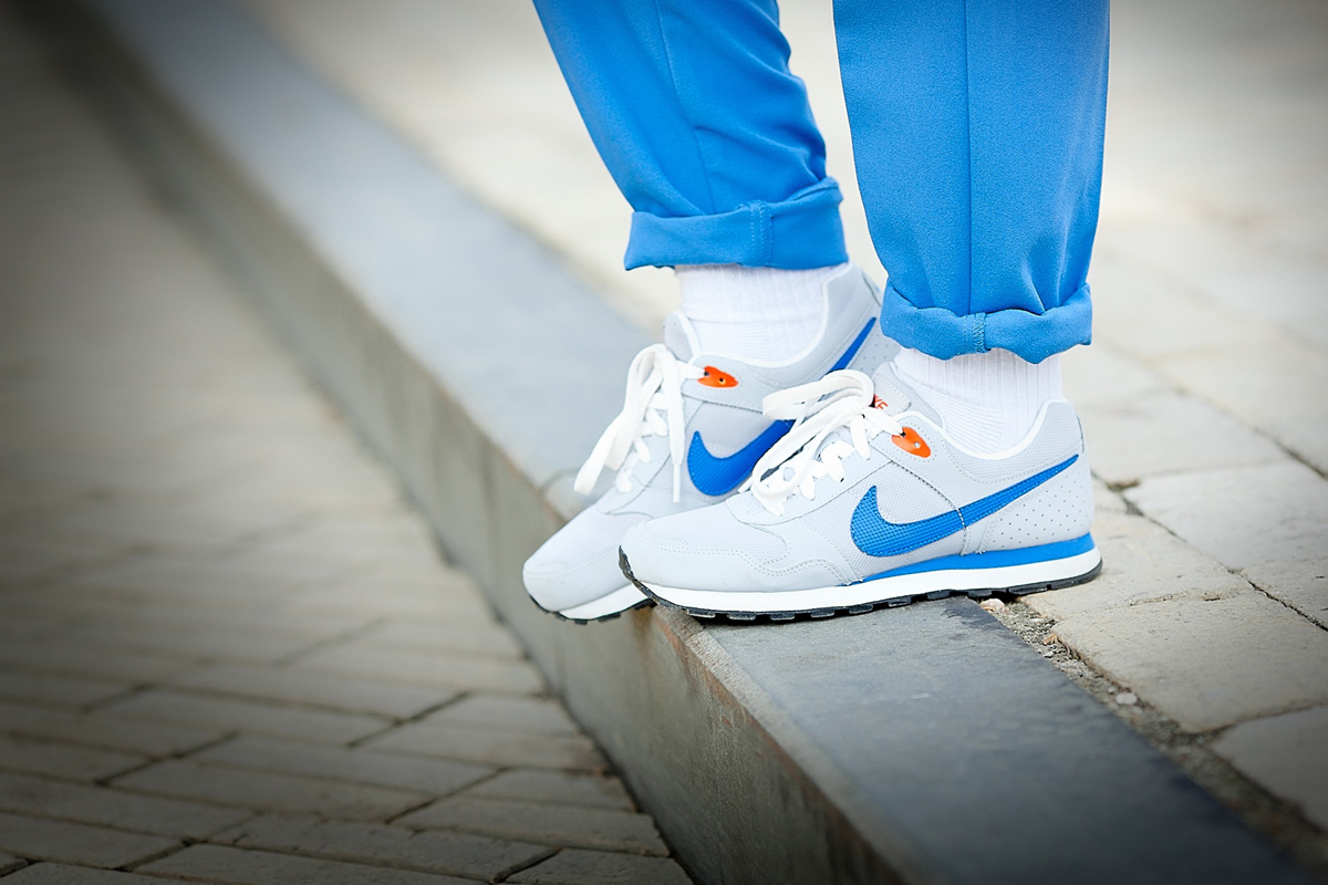nike trainers on GalantGirl.com