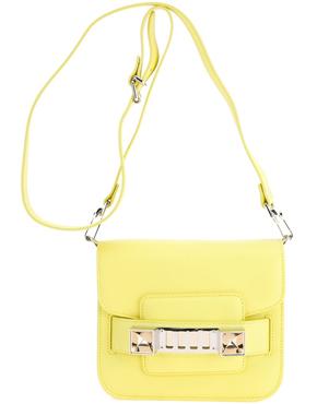 Proenza Schouler PS11 mini satchel