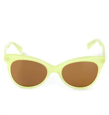 NORMA KAMALI sunglasses