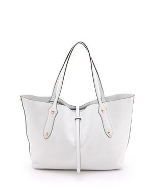 ANNABEL INGALL Small leather tote