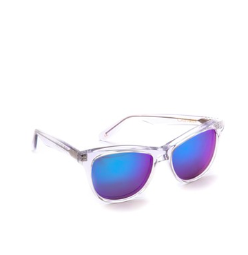 WILDFOX Deluxe Sunglasses