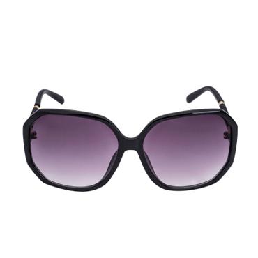 Huge Square Sunglasses