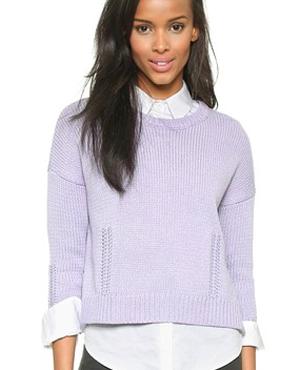 DAMYLEE cotton sweater