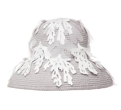 Atelier Kikala for 711 - Margarett Hat