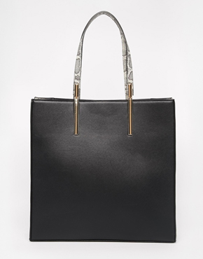 NEW LOOK Minimal Shopper