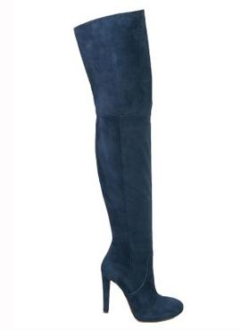 MAI PIU SENZA High heeled boots