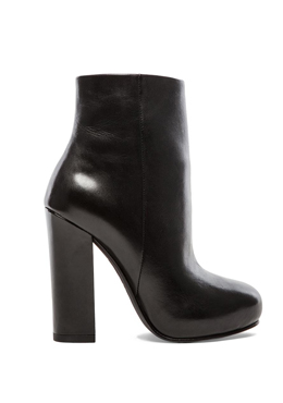 ASH heeled booties (50% OFF)