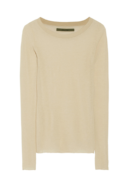 Cashmere sweater ENZA COSTA