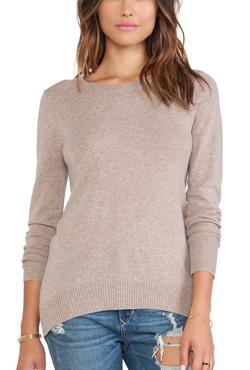 VINTAGEOUS wool jumper