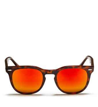 SPEKTRE tortoiseshell sunglasses