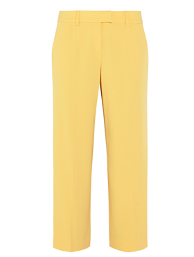Cropped wide-leg trousers MOSCHINO CHEAP and CHIC