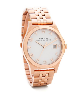 Marc by Marc Jacobs The Slim 36mm Watch
