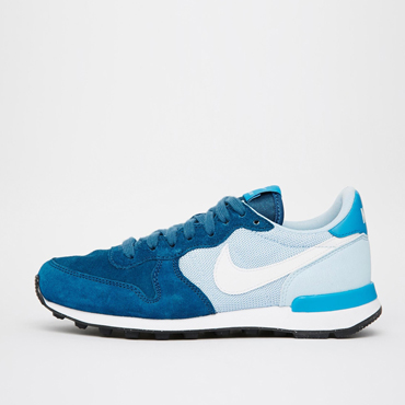 Nike Internationalist Blue Trainers